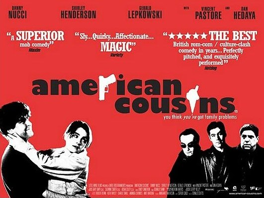 Opening Film – American Cousins