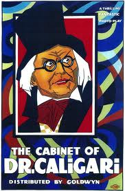 The Cabinet of Dr Caligari