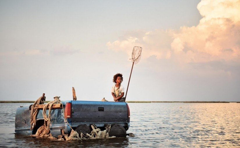March: Beasts of the Southern Wild