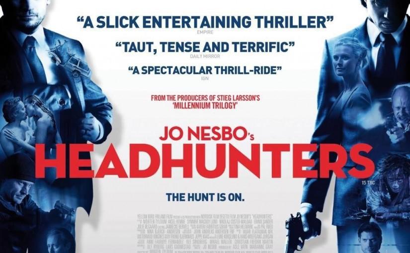 November Film Club: Headhunters