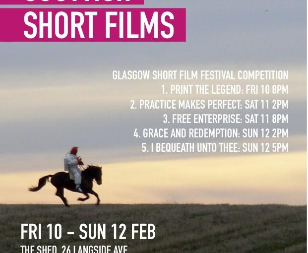 Award winning short films, Southside!