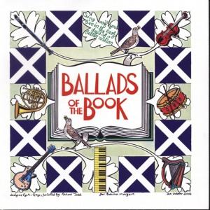 Ballads-Front