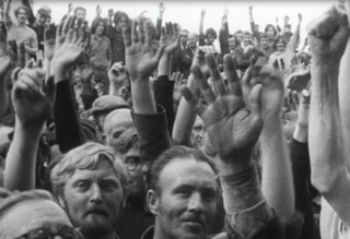 Class Struggle: Film From the Clyde