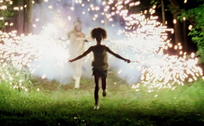 March Film Club Screening: Beasts of the Southern Wild (12A)