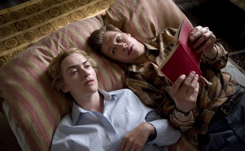 April Film Club Screening: The Reader (15)