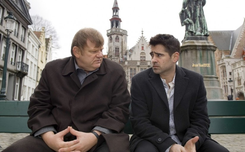 December: In Bruges