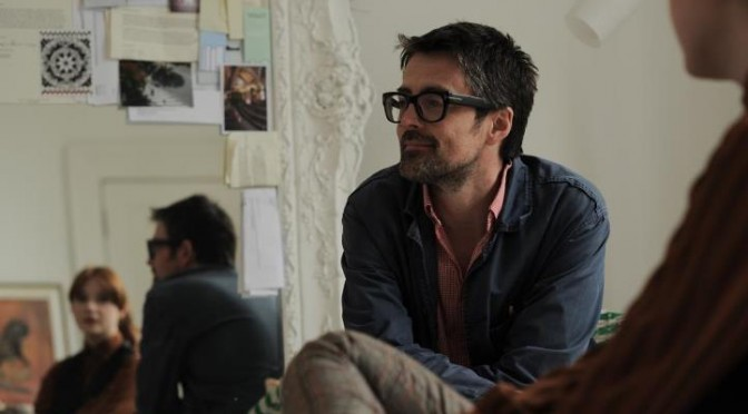 Glad Academy: John McKay on Film