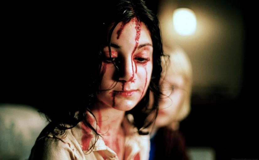 October: Let the Right One In