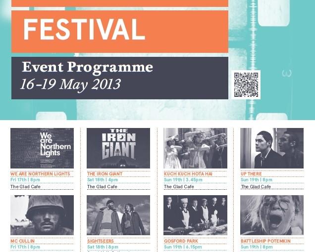 2013 Film Festival Programme