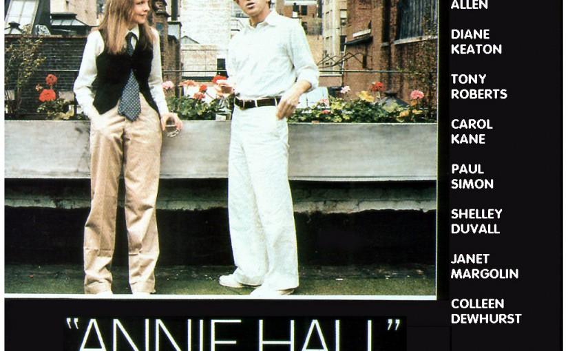 February: Annie Hall