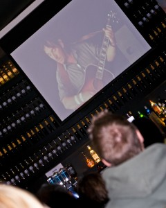 Forest of Black music video screening May 2012
