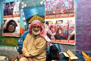 Handmade in Pakistan Tramay Sun 24 May 2014