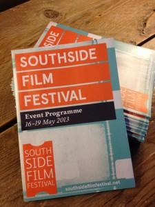 SSFF 2013 programme