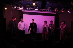 We are Northern Lights Q&A2 May 2013