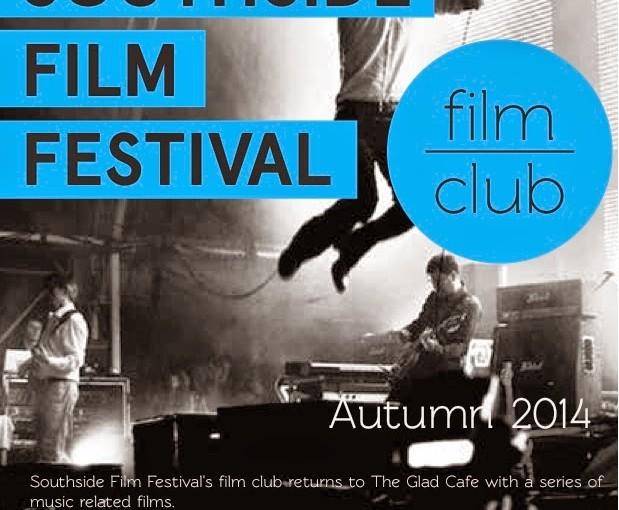 Autumn 2014 Film Club screenings