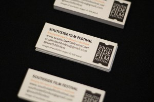 SSFF business cards