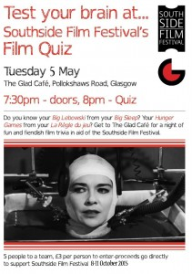 film quiz flyer May 15