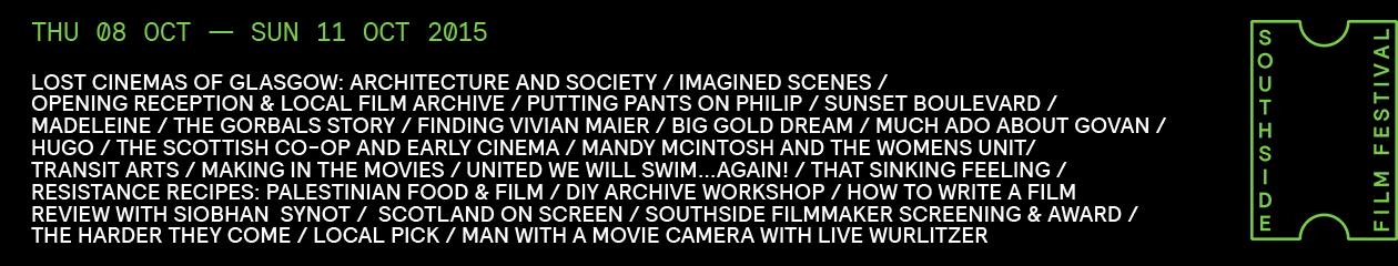 Southside Film