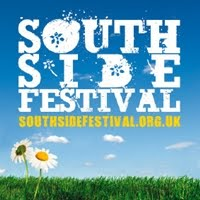 Southside Festival happening this weekend