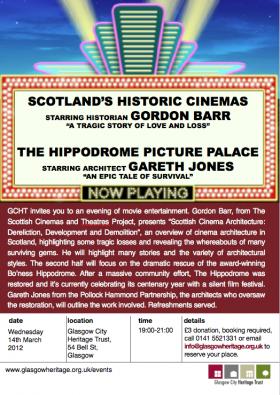 Cinema Heritage & Silent Film